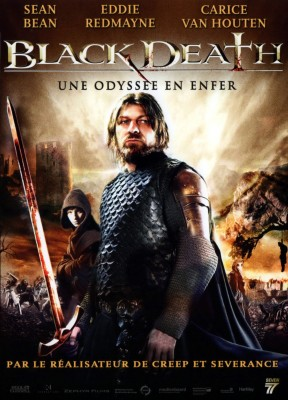 "Affiche du film ""Black Death"""