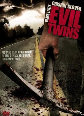 """Affiche du film """"Evil Twins"""""""