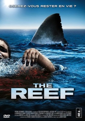 "Affiche du film ""The Reef"""