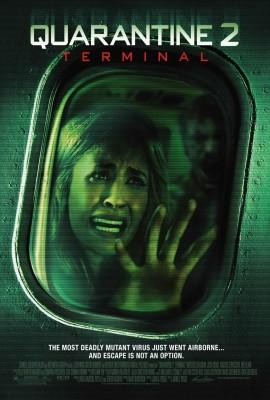 """Affiche du film """"En Quarantaine 2"""""""