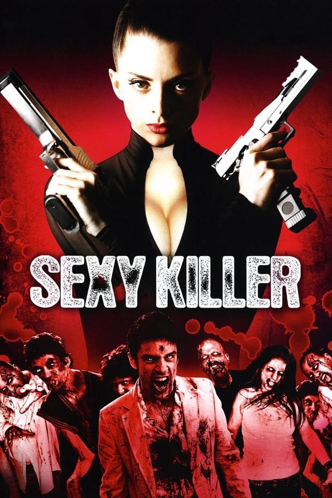 """Affiche du film """"Sexy Killer"""""""