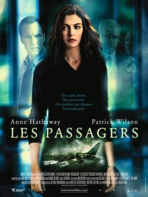 """Affiche du film """"Les Passagers"""""""