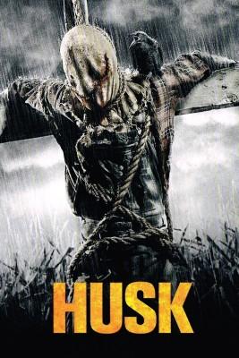 """Affiche du film """"Husk"""""""