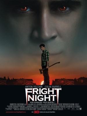 "Affiche du film ""Fright Night"""
