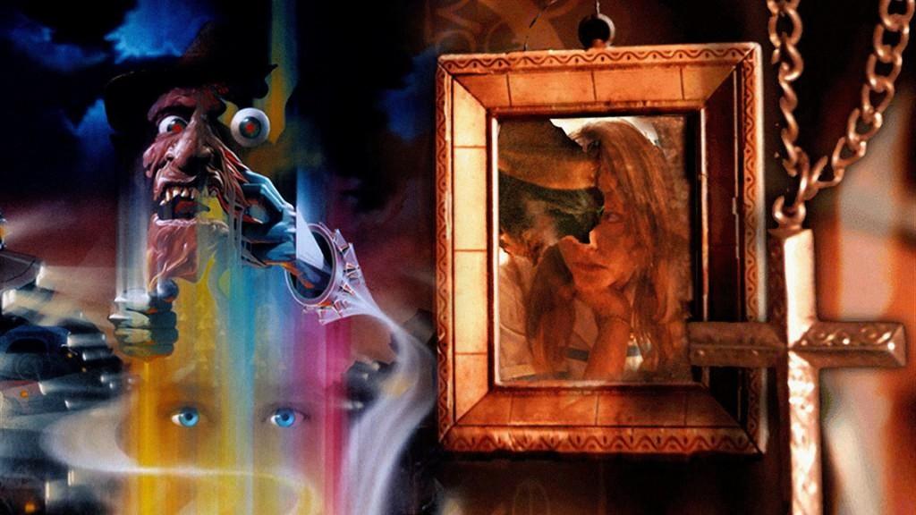 """Image du film """"Freddy 4 - Le cauchemar de Freddy"""""""