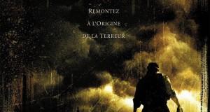 """Affiche du film """"Massacre à la tronconneuse: Le commencement"""""""