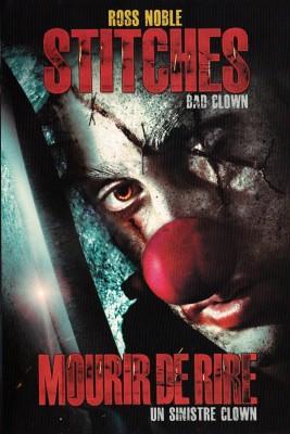 """Affiche du film """"Stitches:  Mourir de Rire"""""""