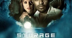 """Affiche du film """"Storage 24"""""""