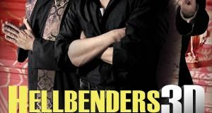 "Affiche du film ""Hellbenders"""