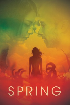 "Affiche du film ""Spring"""