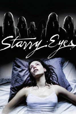 "Affiche du film ""Starry Eyes"""