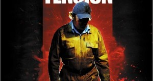 "Affiche du film ""Haute tension"""