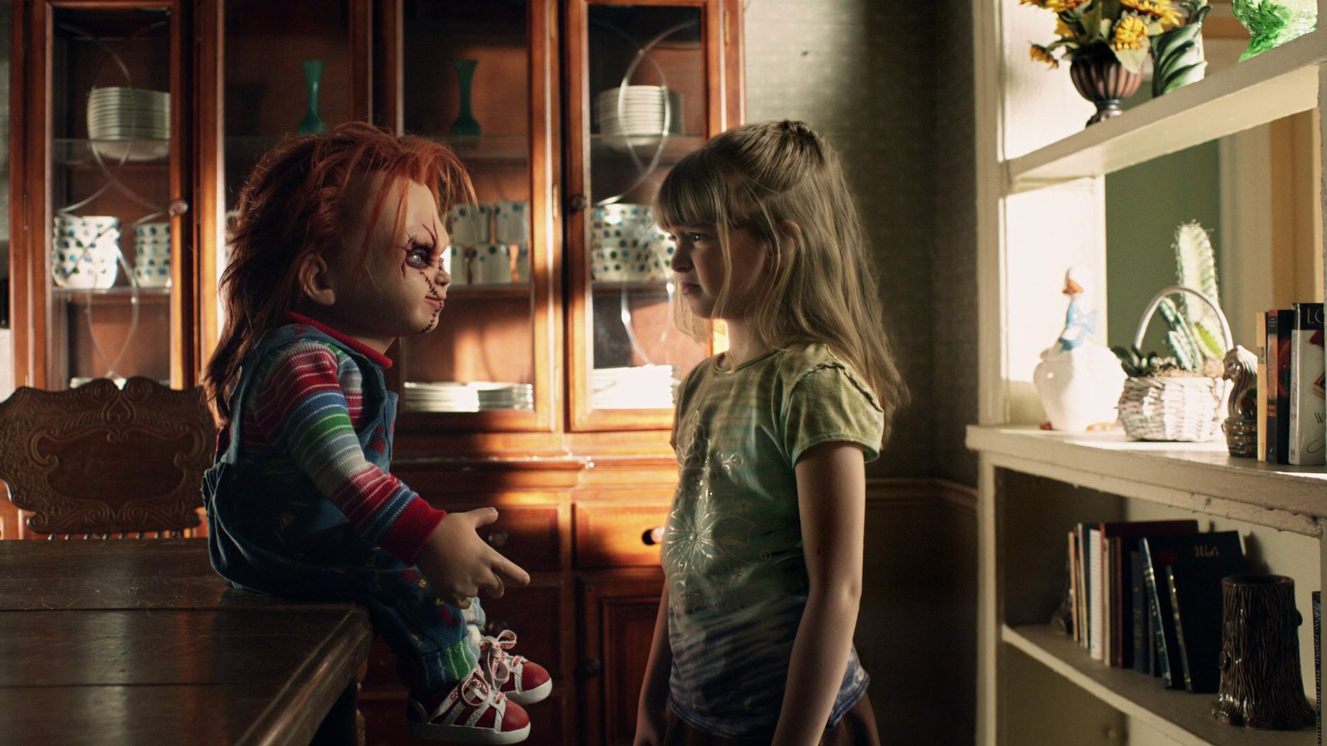 le film la malediction de chucky