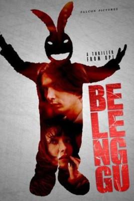 """Affiche du film """"Belenggu"""""""