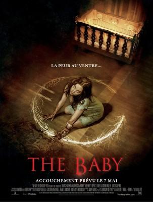 """Affiche du film """"The Baby"""""""