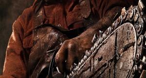 """Affiche du film """"Massacre a la tronçonneuse 3D"""""""