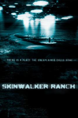 """Affiche du film """"Skinwalker Ranch"""""""