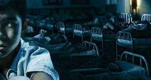 """Affiche du film """"Le Pensionnat"""""""