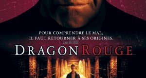 "Affiche du film ""Dragon Rouge"""