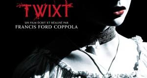 """Affiche du film """"Twixt"""""""