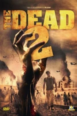 """Affiche du film """"The Dead 2 : India"""""""