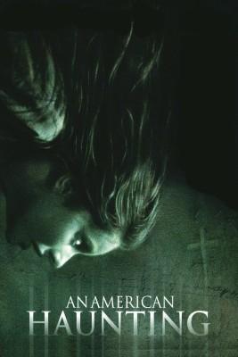 "Affiche du film ""American Haunting"""