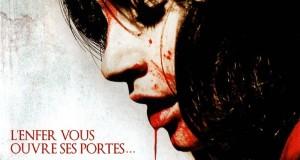 """Affiche du film """"La Maison du Diable"""""""