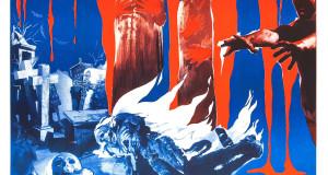 """Affiche du film """"Le Massacre des morts-vivants"""""""