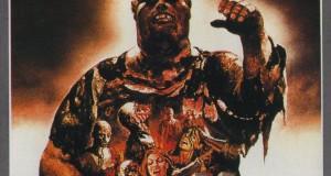 """Affiche du film """"Zombie 2 - L'enfer des zombies"""""""