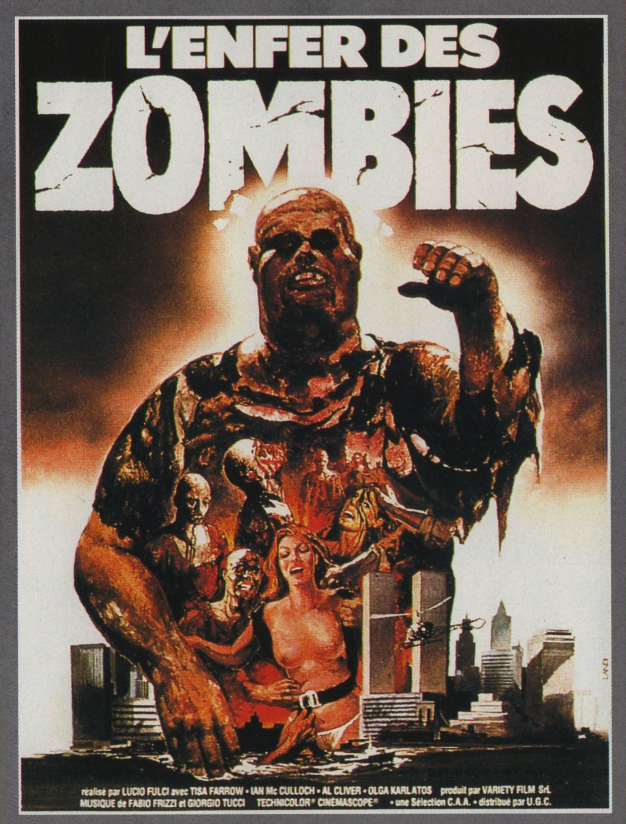 zombie 2 lenfer des zombies filmshorreurcom