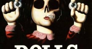"""Affiche du film """"Dolls Les Poupées"""""""