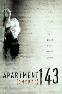 "Affiche du film ""Apartment 143"""