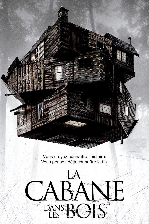 La Cabane Dans Les Bois Films Horreur Com