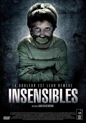 """Affiche du film """"Insensibles"""""""