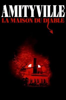 """Affiche du film """"Amityville : La Maison du diable"""""""