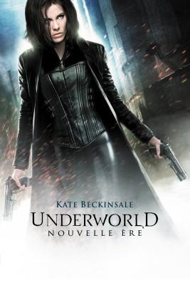 """Affiche du film """"Underworld : Nouvelle Ère"""""""