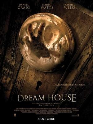 "Affiche du film ""Dream House"""