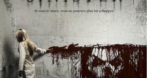 """Affiche du film """"Sinister"""""""