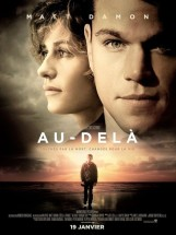 """Affiche du film """"Au-delà"""""""