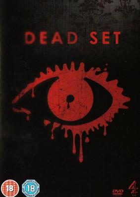 """Affiche du film """"Dead Set"""""""