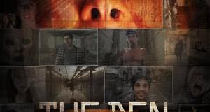 "Affiche du film ""The Den"""