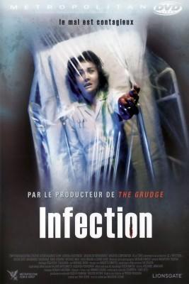 """Affiche du film """"Infection"""""""