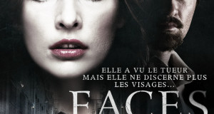 "Affiche du film ""Faces"""