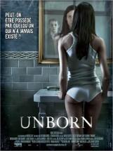 """Affiche du film """"Unborn"""""""