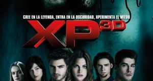 "Affiche du film ""Paranormal Xperience"""