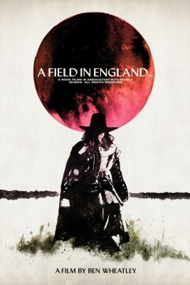 "Affiche du film ""A Field in England"""