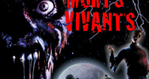 "Affiche du film ""La Nuit des Morts-Vivants"""