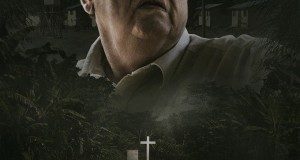 "Affiche du film ""The Sacrament"""