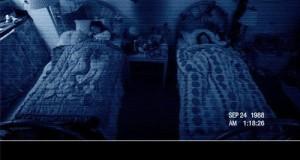 """Affiche du film """"Paranormal Activity 3"""""""
