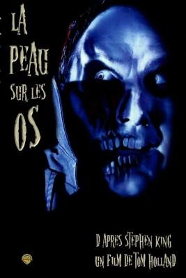 """Affiche du film """"La peau sur les os"""""""
